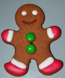 Xmas gingerbread man cookies photos.PNG