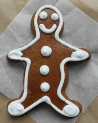 Dark cinnamon cookies_cute gingerbread man cookies with white frosting.PNG