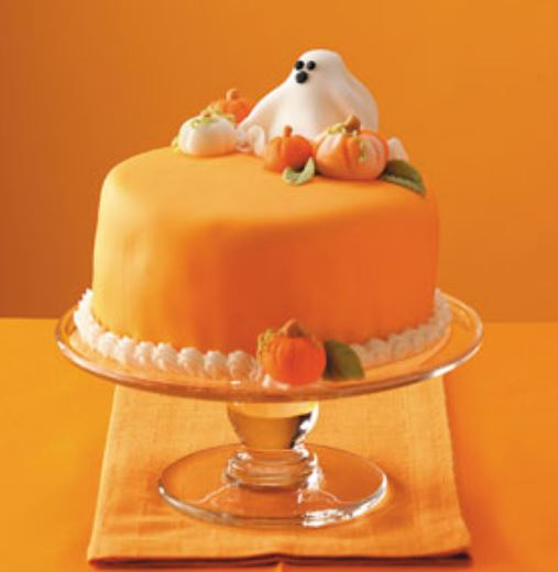 2015 ghost halloween cakes pictures.JPG
