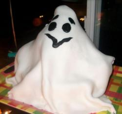 Halloween Ghost Cake photo.JPG