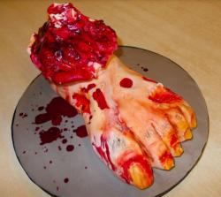 Severed Foot Cake.JPG