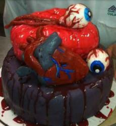 Zombie Cake Decorating Ideas.JPG