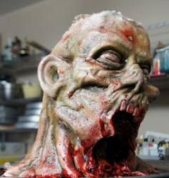Gross zombie cake picture.JPG