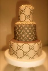 Louis Vuitton and Gucci cake picture.JPG