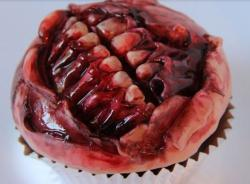 Gross halloween cupcake picture.JPG