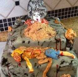Gross halloween cakes pictures.JPG
