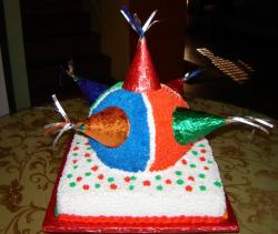 Traditional pinata cake decor ideas picture.JPG