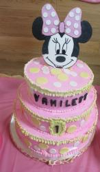 2015 Minnie Mouse cakes pictures.JPG