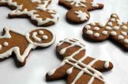 Holidays gingerbread men with white frosting.PNG