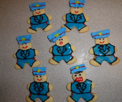Police Officers gingerbread men cookies photo.PNG