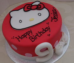 Red hello kitty birthday cake photo.PNG