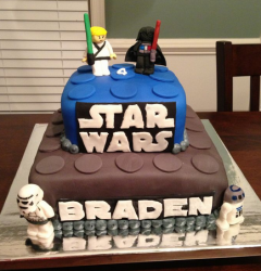 Kids lego star wars cakes photos.PNG