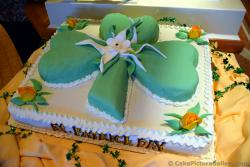 Big St Patrick's Day with Green Clover.jpg