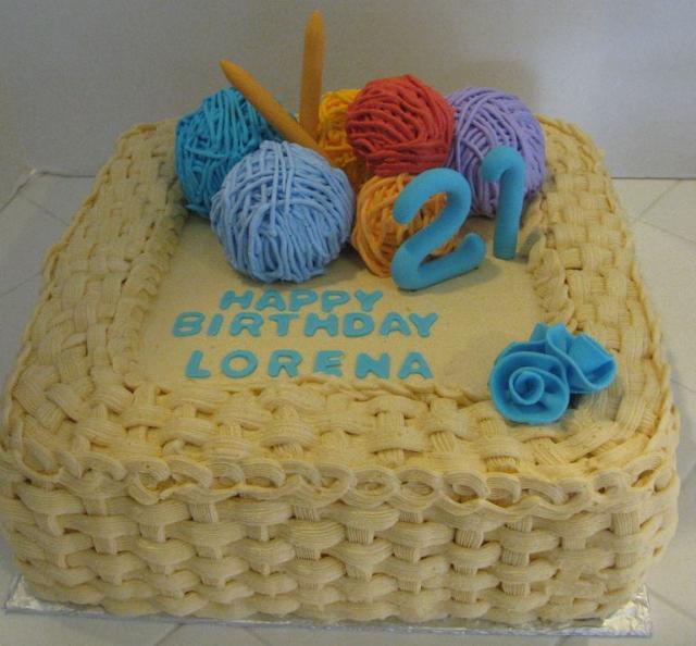 Knitting Basket Birthday Cake.JPG Hi-Res 720p HD