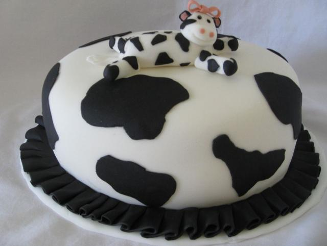 Cow Spot Cake Jpg 1 Comment Hi Res 720p Hd