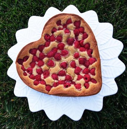 heart valentine. Heart valentine pie picture