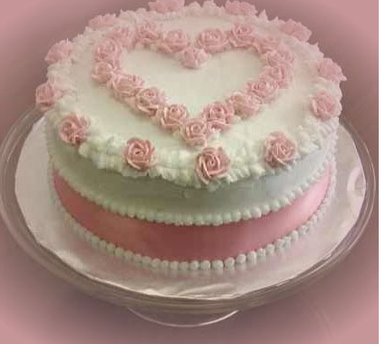 Step By Step Cake Decorating For Beginners