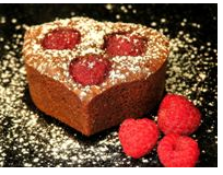 Valentine brownie with rashberries.PNG