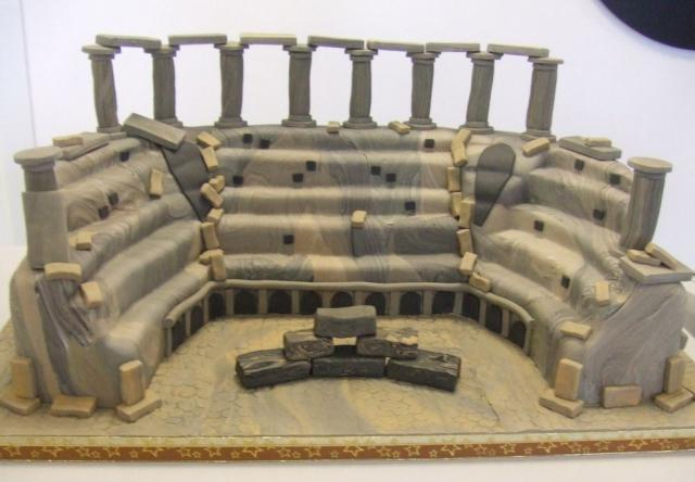 http://www.cakepicturegallery.com/d/19768-2/Greek+ancient+theater+cake.JPG