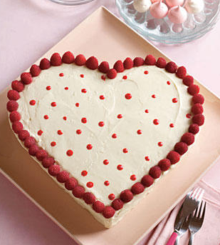 White Chocolate Sweetheart Cake for valentines day.PNG