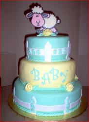 Mary had a little Lamb Baby Shower Cake.jpg