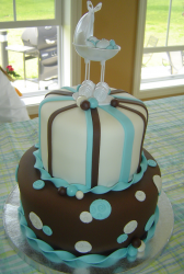 Baby Shower Cake with baby crib picture.PNG