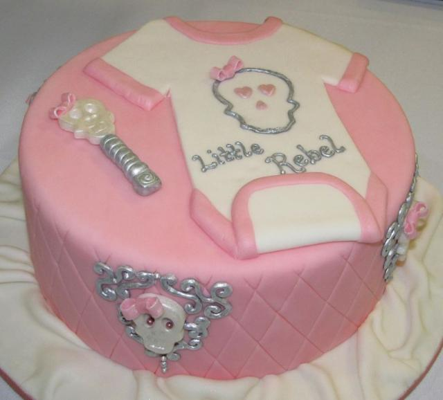 pink baby shower cake images pictures becuo