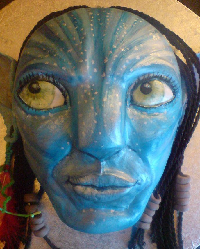 Avatar Princess Netiri Cake.JPG Hi-Res 720p HD