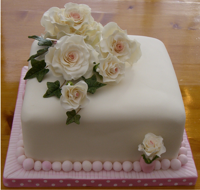 Rose Day Cake Images : square Mother s Day Rose Cake photos.PNG Hi-Res 720p HD