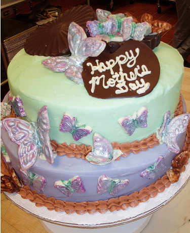 Mother S Day Cake Ideas Png 1 Comment