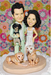 Cake Topper Pictures Gallery