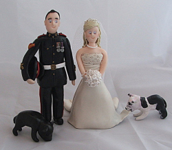 Miliary Wedding Cake Topper.PNG
