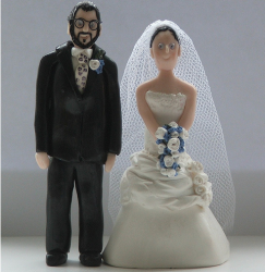 Personalised Bride and Groom Wedding Cake Toppers.PNG