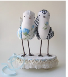 Photos of gay briadal bird wedding cake toppers.PNG