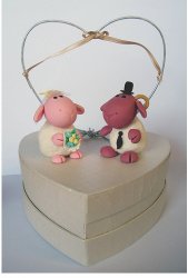 sheep and ram wedding cake toppers.PNG