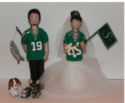Wedding Cake Toppers favorite hockey team.PNG