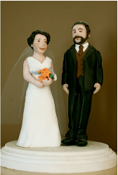 Bride and groom cake decoration topper.PNG