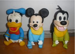Baby Disney with Donald, Mickey, Pateta.PNG