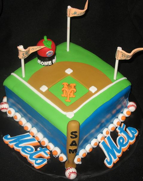 Baseball Birthday Card Ideas