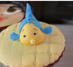 Flounder fish cupcake topper images.PNG