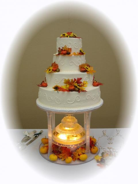 Impressive Summer Wedding Cake with Flowers 480 x 640 · 25 kB · jpeg