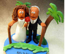 70th Wedding Anniversary Cake Topper.PNG