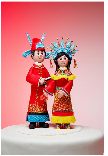 china wedding cake toppers wedding cake topper picture png 1 comment 12657