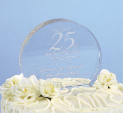 25 anniversary crystal cake topper.PNG