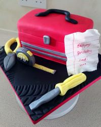 Father's Day Cake Pictures Gallery