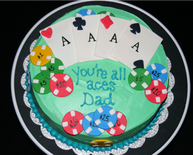 Easy Cake Decorating Ideas For Father S Day : 2 Tier Father s Day Cakes Ideas 67883 Father S Day Cake Ha