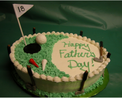 Father's day golf cake pictures.PNG