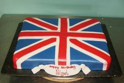 UK British flag cake.JPG