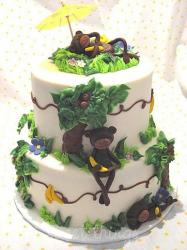 Monkey Groom cake.jpg