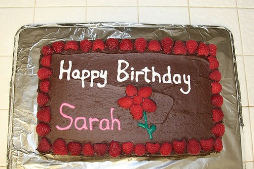 Birthday Cake in chocolate with strawberries.jpg